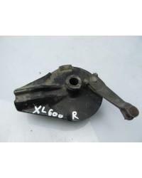 HONDA XLR600 DRUM CASE