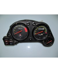 APRILIA PEGASO650 GAUGES