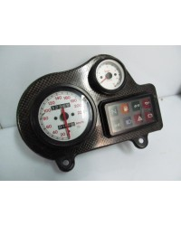 MONSTER900 GAUGES
