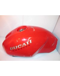 FUEL TANK DUCATI MONSTER900