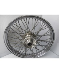 HONDA VT600C SHADOW FRONT WHEEL USED EXCELLENT STEED 600 VORDERRAD FELGE