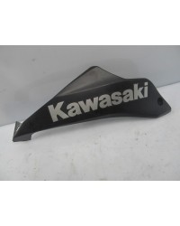 KAWASAKI ER650 F NINJA 2017 UNDER PLASTIC BELLY PAN COWL UNDEREVERKLEIDUNG USED GENUINE