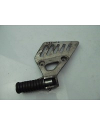 YAMAHA XT600E '91-'94 REAR RIGHT FOOTREST