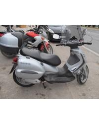 MOTORBIKE BEVERLY 250