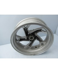 SUZUKI AN400K7 REAR WHEEL