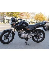 MOTORCYCLE YBR125 '11