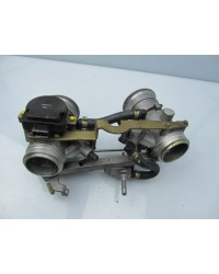 INJECTION ASSY DUCATI MONSTER916i S4