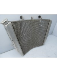 SUZUKI GSXR1000K8 RADIATOR USED GENUINE