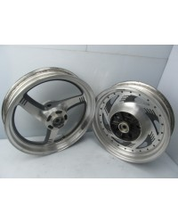 SUZUKI VZ800 MARAUDER PAIR WHEELS