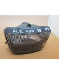 HEADLIGHT KLR650 '98-'04