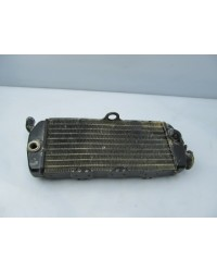KTM LC4 640 RIGHT RADIATOR