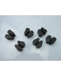 KTM LC4 640 S/M SPROCKET HOLDERS RUBBERS