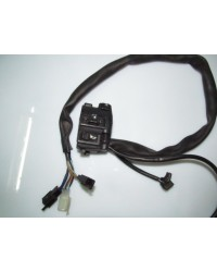 LEFT SWITCH ASSY HONDA CBR125 '05