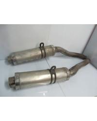mufflers pair gsx1400