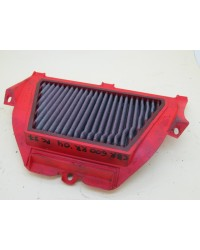 CBR600RR PC37 AIR FILTER BOX