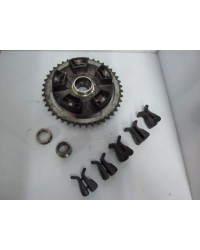 SPROCKET CASE SPACERS GSXR600K7 750K6 750K7 600K6