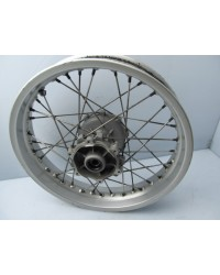 BMW F650 '94-'99 REAR WHEEL USED EXCELLENT