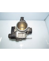 BMW F650CS SCARVER INJECTION ASSY