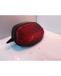 BMW F650CS SCARVER REAR LIGHT