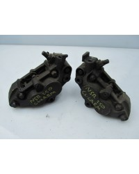 NSR250 GULLARM MC21 PAIR FRONT BRAKE CALIPERS