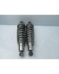 YAMAHA XV750 VIRAGO PAIR REAR SHOCKS