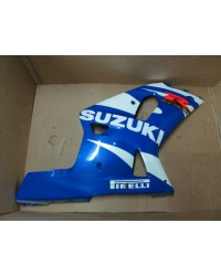 SUZUKI GSXR750K2 RIGHT COWLING USED GENUINE