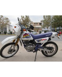 MOTORCYCLE DR125S
