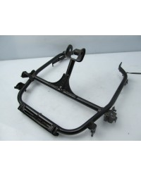 KAWASAKI KLE500 MOUNTAIN BRACKET MASK HOLDER USED
