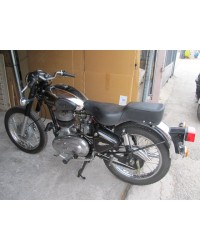 ROYAL ENFIELD BULLET 500 '06 COMPLETE MOTORCYCLE
