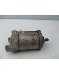 HONDA VT600C STEED SHADOW ELECTRIC STARTER USED GENUINE