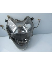 HEADLIGHT FJS600 SILVERWING
