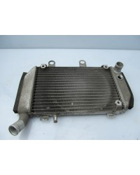 LEFT RADIATOR VFR800 VTEC GENUINE
