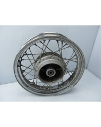 REAR WHEEL RIM HONDA VT125C SHADOW