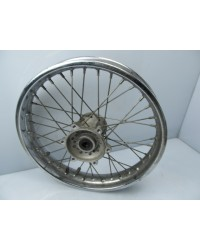 HONDA VT125C SHADOW FRONT WHEEL RIM