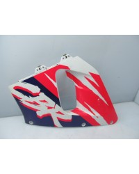 LEFT MIDDLE COWLING CBR900RR SC28