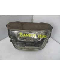 SUZUKI GSF1200S BANDIT 1998 HEADLIGHT USED GENUINE